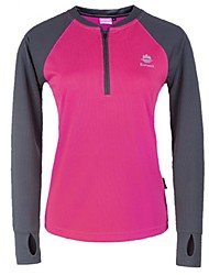 Femme T-shirtCamping & Randonnée / Pêche / Escalade / Fitness / Courses / Sport de détente / Badminton / Basket-ball / Football / Plage /