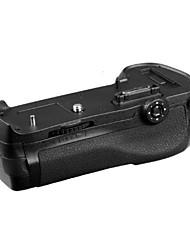 ny-2h grip vertical para Nikon D800 D800E com aa + lítio EN-EL15 titular mb-d12
