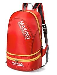 makino ultralight mochila 22l dobrável (pode ser dobrada em saco da cintura)