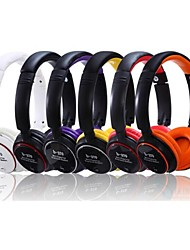 B370 Wireless Bluetooth 4.0 Streo Over Ear Headset with Mircophone Hi-Fi for iPhone Smartphone
