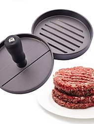 NEJE Kitchen Hamburger Press Meat Patty Mold Maker