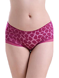 Women Seamless , Microfiber Panties