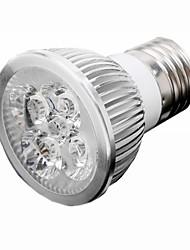 5W E26/E27 Focos LED 5 LED de Alta Potencia 550 lm Blanco Cálido / Blanco Fresco AC 85-265 V