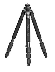 Induro CT014 Professional Carbon Fiber CT Series 8X Tripods for Point & Shoot, Slr