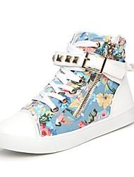 sapatos femininos rodada toe tênis Moda salto baixo sapatos mais cores disponíveis