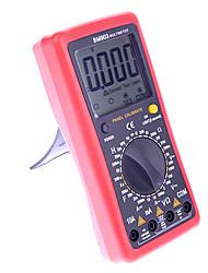 LCD digitale display bm903 multimeter multifunctionele elektrische instrument szbj