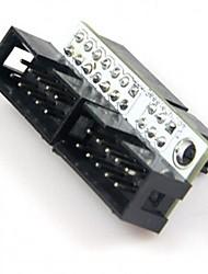 3D-принтер умный адаптер для sanguinololu борту