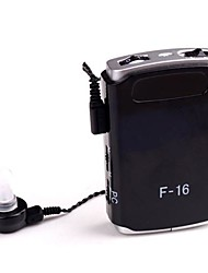 Axon F-16 Pocket Hearing Aid
