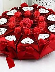 Aluminum Foil  Favor Bags For Wedding  Set of 100