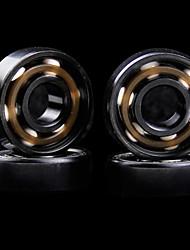 Chrome Steel Bearing for Roller Skates Shoes 1 PCS