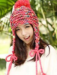 Jean Life Fashion Casual Keep Ear Warm Hat
