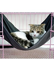 Comfortable Winter And Summer Two Sides With Functional Hammock for Pets Dogs (assorted colours and sizes)