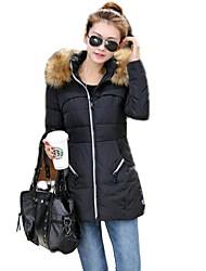 cappotti invernali di moda elegante delle donne k.y.k