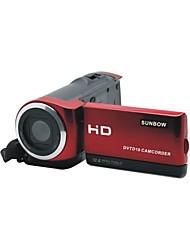 12.0Mega Pixel Digitalkamera und digitale Videokamera DV-620