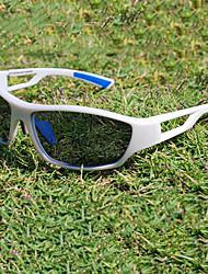 ciclismo antinebbia TR-90 rettangolo occhiali sportivi di moda