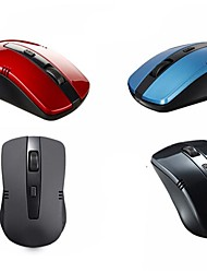 Wireless 2.4GHz 30 Meters Ultra Long Range Wireless Mouse(1000DPI)