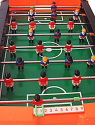 Football Table with 8 Handles Desktop Toy