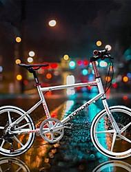 """kosda 20 """"de alumínio de velocidade variável bicicleta frame da liga de bicicleta de estrada bmx 5 raios rodado"""