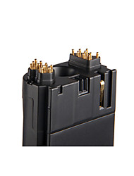 NY-1J Vertical Battery Grip for Canon EOS 5D Mark III 5D3 BG-E11 with AA Battery Holder