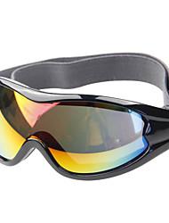 moto pc ajustable lunettes de sport de mode wrap