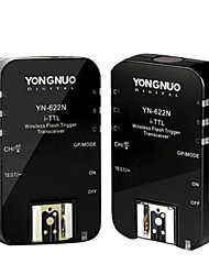 YingNuo YN-622N High Speed Sync Wireless Flash Controller for NikonI-TTL