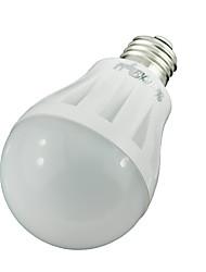 youoklight Dekorativ LED Kugelbirnen E26/E27 7W 550 LM 6000 K 12 SMD 5630 Kühles Weiß AC 220-240 V