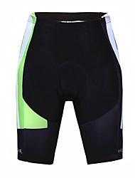 WOLFBIKE Unisex Cycling Bike Shorts Shorts Summer Breathable / Quick Dry / Lightweight Materials / 3D Pad Cycling/BikeM / L / XL / XXL /