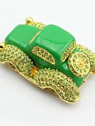 dekorative Auto Schmuck-Box