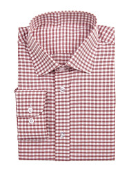 Tattersal Cotton Shirt