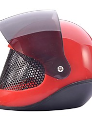 NEJE Novel Racing Helmet Style Alarm Clock