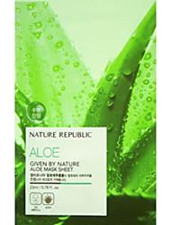 Nature Republic Aloe Mask Sheet - 1 piece