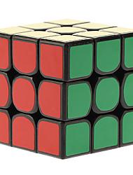 qi ling competição 3x3x3 Black Edition velocidade cubo mágico