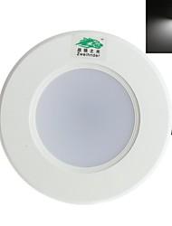 zweihnder проводки 3W 280lm 5500-6000k 8x5730 SMD светодиодов белого света потолочного освещения (AC 85-265V)