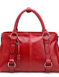 Paste® Vintage Women's Latest Fashion Classic Genuine Leather Shoulder Bag (More Colors)