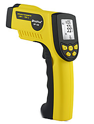 -50-720℃ LCD Digital Industrial IR Infrared Thermometer High Precision Temperature Measuring Gun HoldPeak HP-720