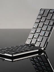 ilepo360® flyshark faltbare Remote-Kamera Metall Bluetooth-Tastatur