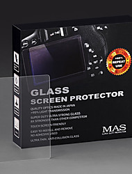 Nisi Glass Screen Protector for D800e