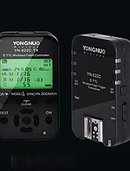 YONGNUO yn-622c-tx draadloze flitser controller voor canon