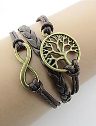 Handmade Women Bracelet , Casual Alloy