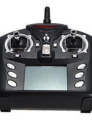 JD008 WLTOYS V959 2.4G 4CH RC Helicopter Spare Parts Transmitter/Remote