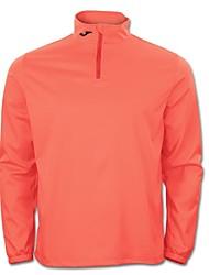 Joma открытый 100% полиэстер блокировки с мембраной оранжевый / красный / синий / черный мужчин футболка отказ воды окончания
