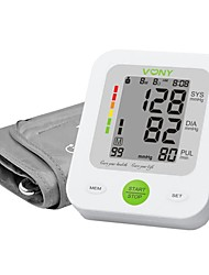 Fully Automatic Digital Blood Pressure Monitor