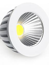 Focos LED IENON® MR16 GU5.3(MR16) COB 240-270 LM Blanco Cálido AC 12 V