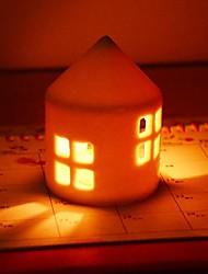 pequeños candelabros preciosas redondas
