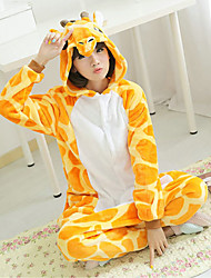 Pyjama/Déguisement d'Halloween Kigurumi 'Girafe'