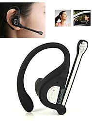 8015  In-ear Wireless Mono Bluetooth Earphone for iPhone6 and Others