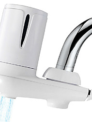 Qinyuan não potável purificador de água casa stright (branco) - 162 * 88 * 130 milímetros