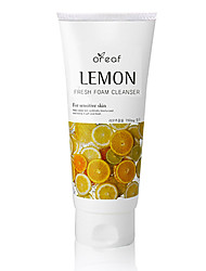 [OREAF] Lemon Fresh Foam Cleanser