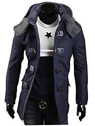 Fashion Casual  Windbreaker Coat