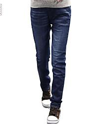 calças de maternidade lovesmama calças abdominais outono grande código 96.172 mulheres grávidas calça jeans